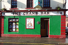 The Crane Bar, Galway