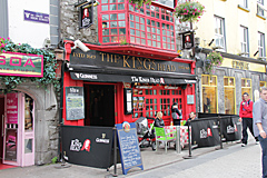 The Kings Head Pub, Galway City