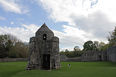 Aughnanure Castle, Oughterard