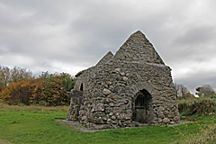Tea House Folly, Galway