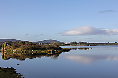 Kinvara, The Burren