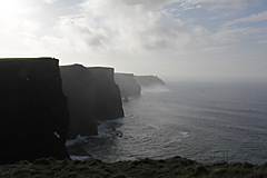 Cliffs of Moher, The Burren